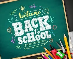 Welcome Back to School Parent Letter